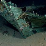 Shipwreck Discovered 4,363 Feet Down In Gulf Of Mexico Called   Texas Gulf Coast Shipwrecks Map
