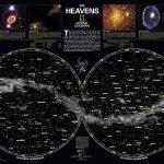 Skymaps   Publication Quality Sky Maps & Star Charts   Florida Night Sky Map