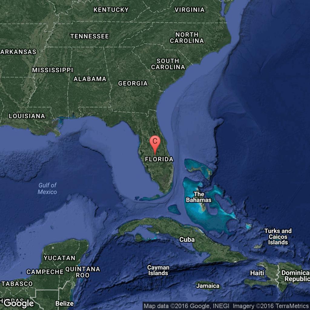 Snorkeling On The Coast Of Florida | Usa Today - Florida Keys Snorkeling Map