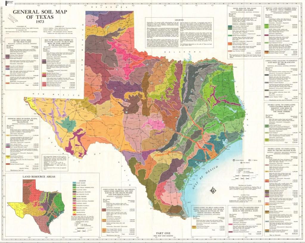 Soil Map Of Texas | Art & Design | Map, Cartography, Texas - Texas Soil Map