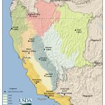 Soils | Nrcs California   California Soil Map