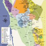 Sonoma County Wine Country Maps - Sonoma - Wine Tasting California Map