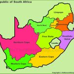 South Africa Maps | Maps Of Republic Of South Africa   Printable Map Of South Africa