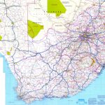 South Africa Maps | Printable Maps Of South Africa For Download   Printable Map Of South Africa
