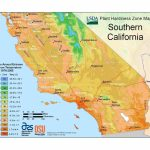 Southern California Hardiness Zone Map I Guess I'm 10B Or Maybe 10A   Growing Zone Map California