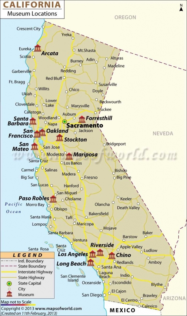 Southern California Map Of Airports – Map Of Usa District - Southern California Airports Map