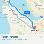 Southern California Toll Roads Map How To Avoid Toll Roads In Apple   Southern California Toll Roads Map