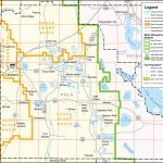 Southwest Florida Water Management District  Polk County, September   Polk County Florida Parcel Map