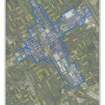Special Development Districts & Boards | Ennis Tx | Economic   Ennis Texas Map