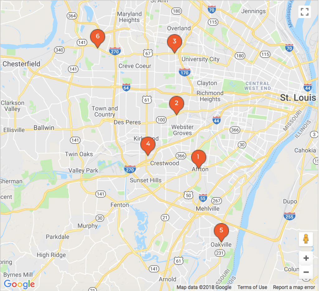 St. Louis Pet Vaccination Services | Rabies Prevention | Vip Petcare - Parvo Outbreak Map 2017 California