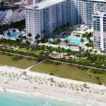 Starwood Capital Group And Lefrak Sell 1 Hotel South Beach To Host   Starwood Hotels Florida Map