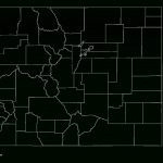 State Counties Maps Download   Washington State Counties Map Printable