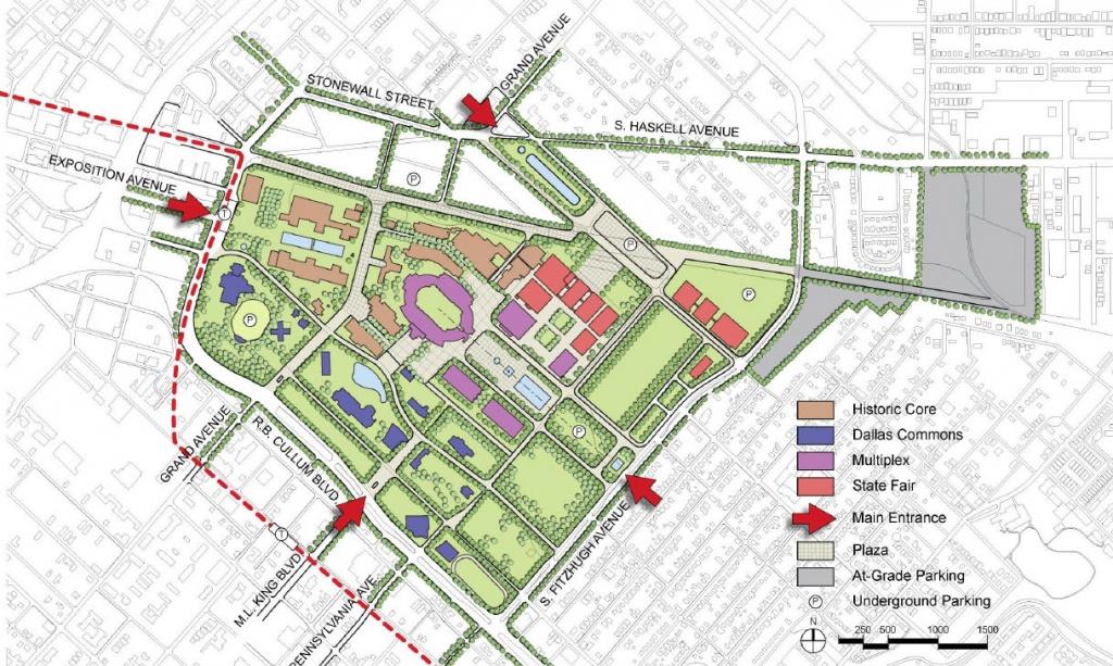 State Fair Of Texas Parking Map | Business Ideas 2013 - Texas State Fair Parking Map