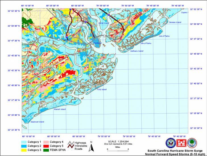 Flood Zone Map South Florida