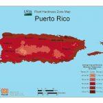 State Maps Of Usda Plant Hardiness Zones   Plant Zone Map Florida