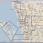 Street Map Of Downtown Sarasota Fl   Maps : Resume Examples #pvmvmdypaj   Map Of Sarasota Florida And Surrounding Area