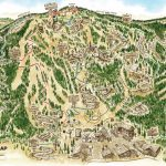 Summer Activities/top Things To Do In Big Bear Lake, Ca - Big Bear Mountain Map California