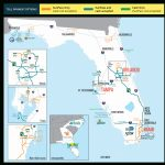 Sunpass : Tolls   Road Map Of North Florida