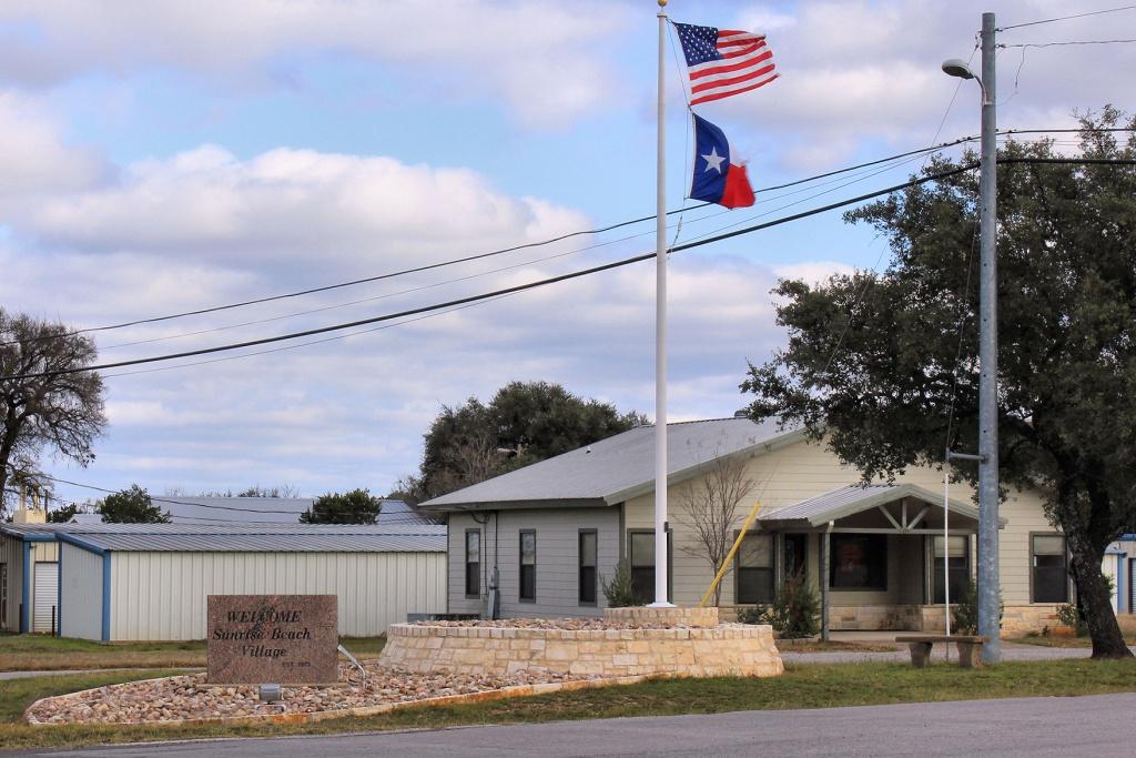 Sunrise Beach Village, Texas - Wikipedia - Sunrise Beach Texas Map