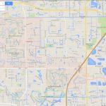 Tamarac Florida Map   Tamarac Florida Map