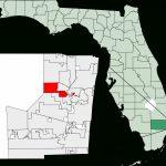 Tamarac, Florida   Wikipedia   Tamarac Florida Map