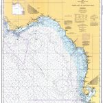 Tampa Bay To Cape San Blas, 1981 - Cape San Blas Florida Map