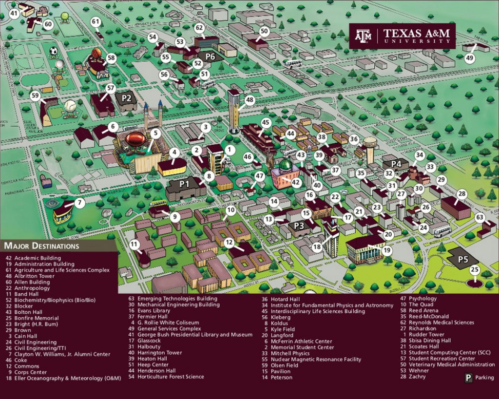 Texas A&m College Station Map | Business Ideas 2013 - Texas A&m Map