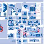 Texas A&m University Kingsville   Texas A&m Housing Map