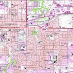 Texas City Maps   Perry Castañeda Map Collection   Ut Library Online   Google Maps Spring Texas