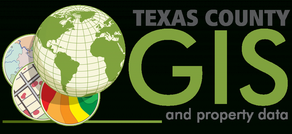 Texas County Gis Data   Bis Consulting   Simplifying It, Gis And Web - Texas County Gis Map