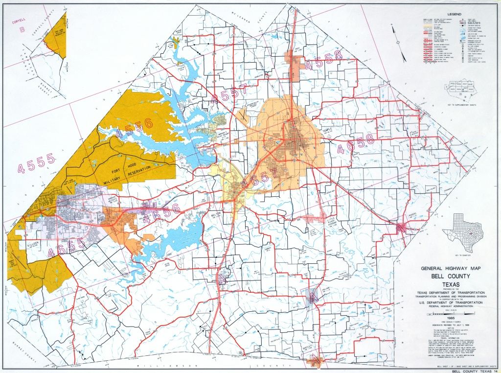 Texas County Highway Maps Browse - Perry-Castañeda Map Collection - Pecos Texas Map