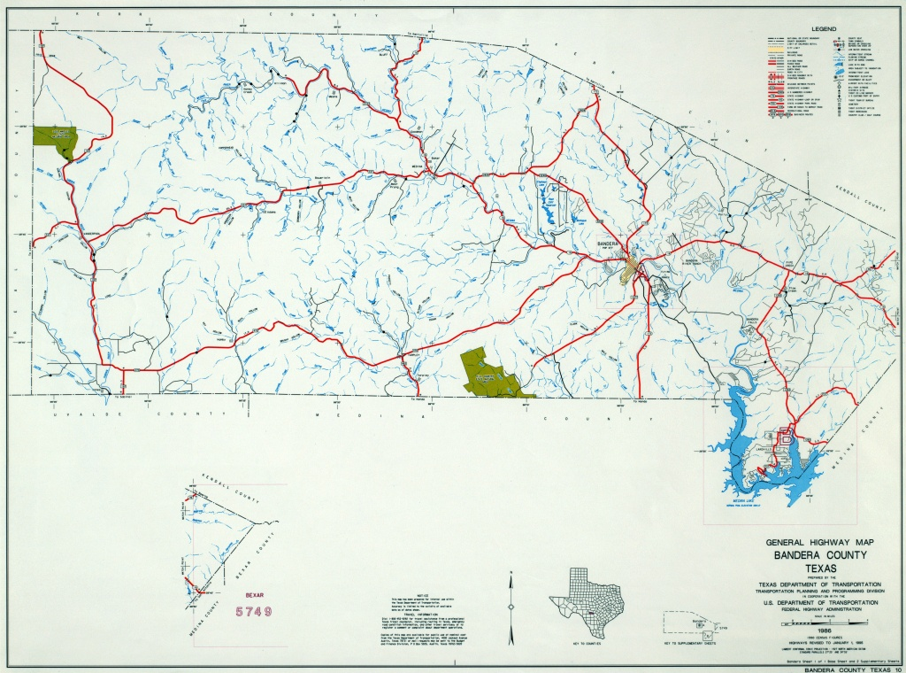 Texas County Highway Maps Browse - Perry-Castañeda Map Collection - Texas County Map With Roads