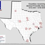 Texas Department Of State Health Services, Infectious Disease   Mountain Lions In Texas Map
