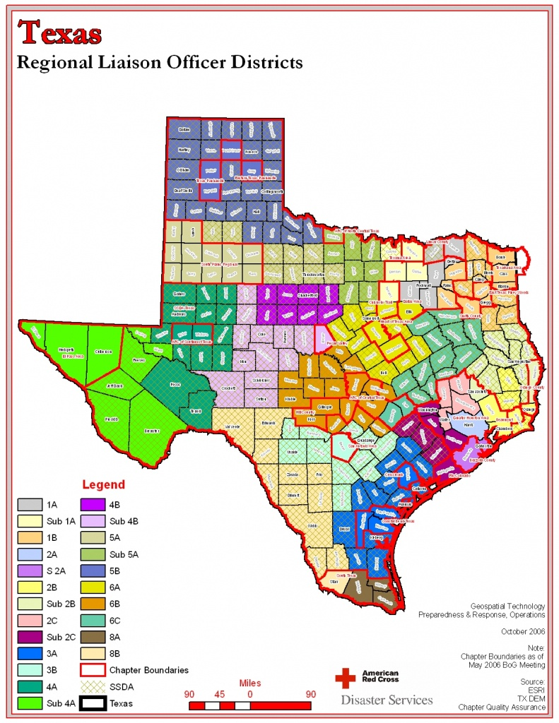 Texas Flood Zone Map Elegant American Red Cross Maps And Graphics - Texas Flood Zone Map 2016