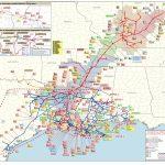 Texas Gas   Tg Boardwalk System Map   Texas Gas Pipeline Map