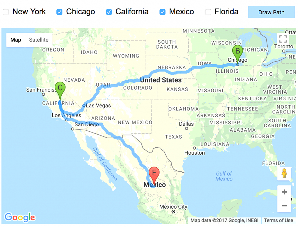 Texas Google Maps And Travel Information | Download Free Texas - Google Maps Texas