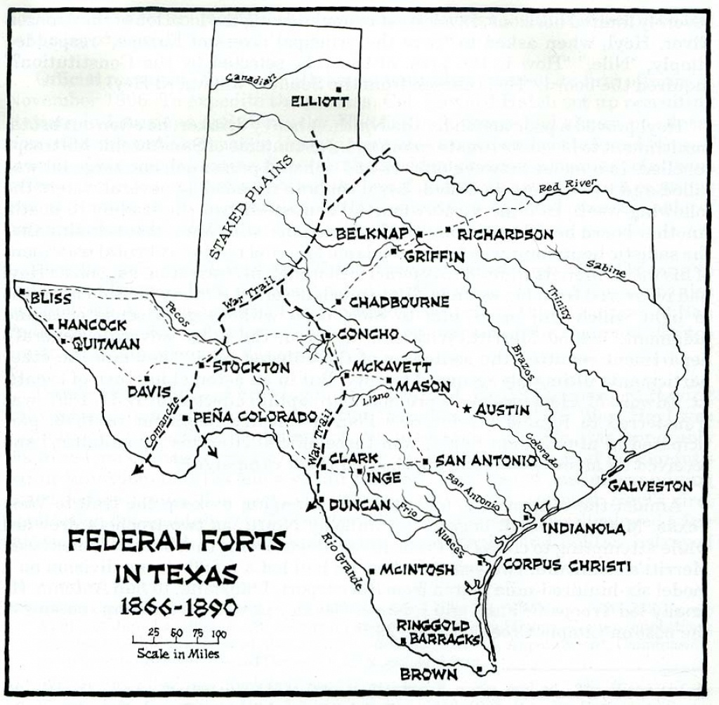 Texas Historical Maps - Perry-Castañeda Map Collection - Ut Library - Junction Texas Map