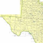 Texas Maps   Perry Castañeda Map Collection   Ut Library Online   Texas Road Map Google