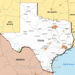 Texas Maps   Spring Texas Map