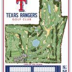 Texas Rangers Golf Club - Texas Golf Courses Map