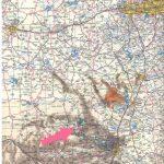 Texas Road Map Google | Business Ideas 2013   Texas Road Map Google