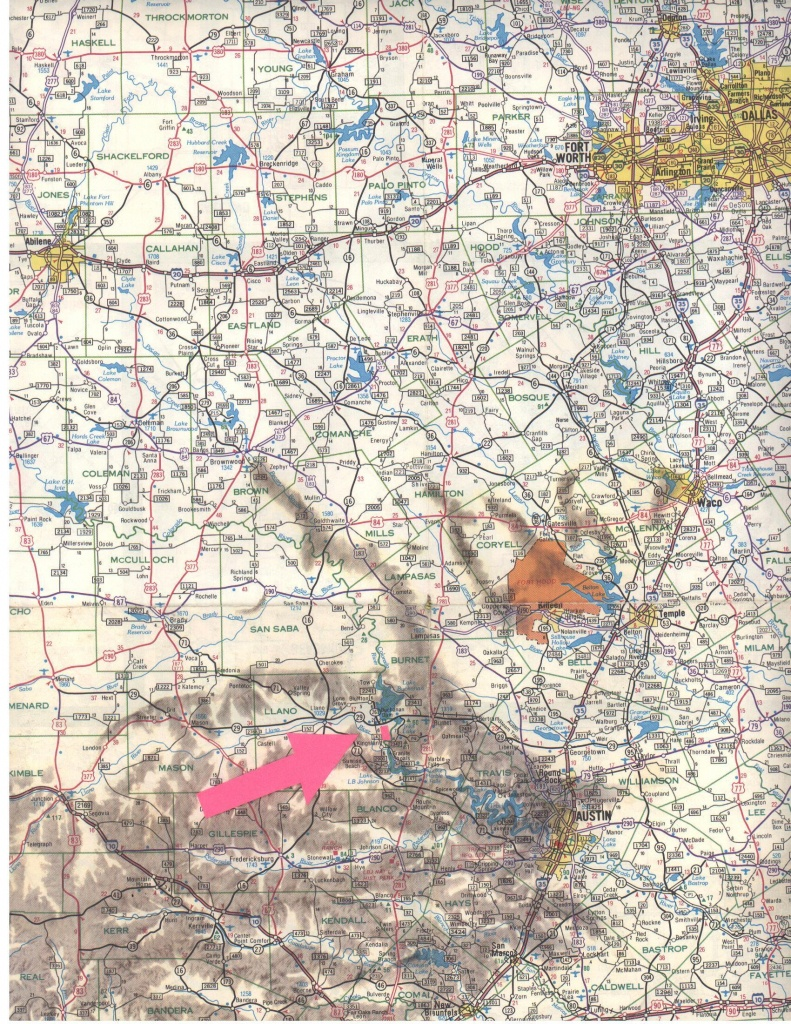 Texas Road Map Google | Business Ideas 2013 - Texas Road Map Google