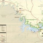Texas State And National Park Maps - Perry-Castañeda Map Collection - National Parks In Texas Map