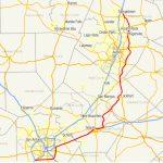 Texas State Highway 130   Wikipedia   Cedar Park Texas Map