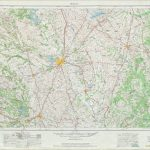 Texas Topographic Maps   Perry Castañeda Map Collection   Ut Library   Map Of Waco Texas And Surrounding Area