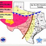 Texas Weather Map Today | Woestenhoeve   Texas Weather Map