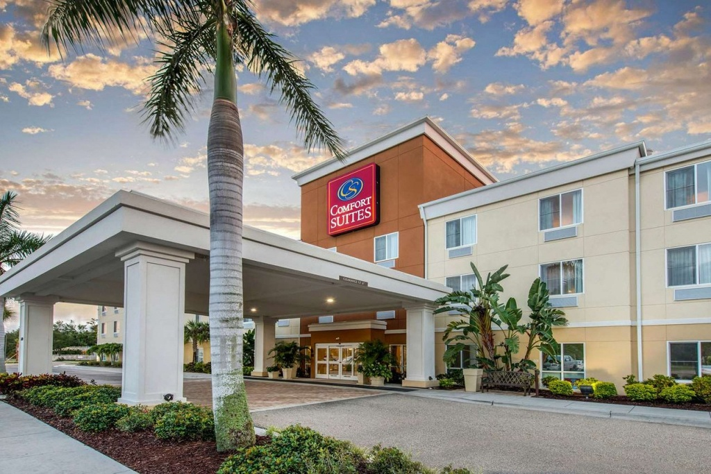 The 10 Best Downtown Sarasota Hotels - Jul 2019 (With Prices - Map Of Hotels In Sarasota Florida