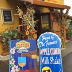 The Best Fall Treats And Activities In Apple Hill, California   A   Apple Hill Printable Map