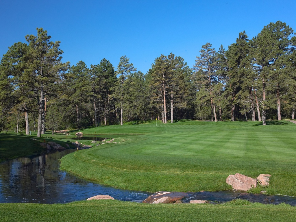 The Best Golf Courses In Colorado - Golf Digest - Best Golf Courses In Florida Map