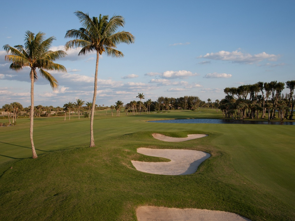 The Best Golf Courses In Florida - Golf Digest - Best Golf Courses In Florida Map